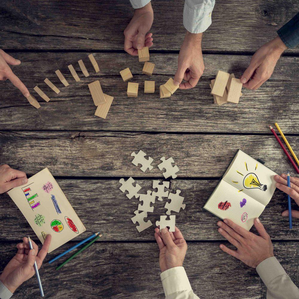 Collaborative User Innovation
