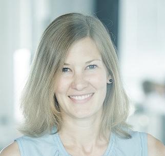 Julia Bauer, Fraunhofer Ventures